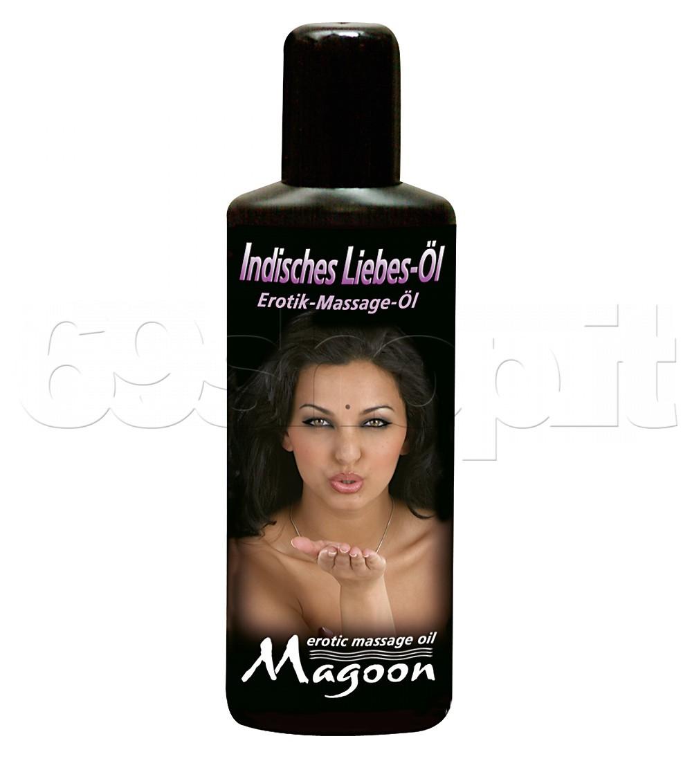 accessori erotici olio per massaggio erotico