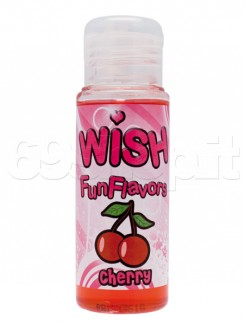 Wish Fun Flavors Ciliegia 50ml
