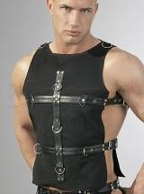 Maglietta Bondage Nero
