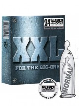 XXL for the Big One 24pz