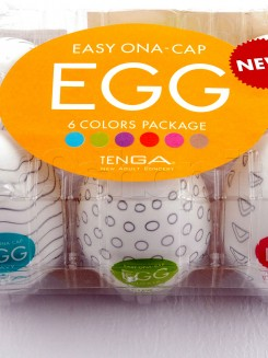 Tenga Egg Assortimento