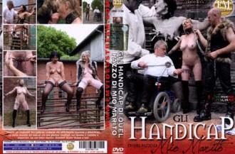 vintage fetish porno handicap