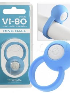 Vi-Bo Ring Celeste
