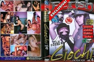 giochi etotici oggetti sex shop