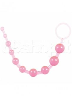 Thai Toy Beads Rosa