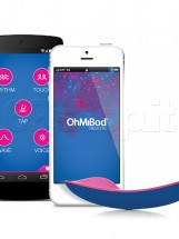 OhMiBod BlueMotion NEX1 Wireless